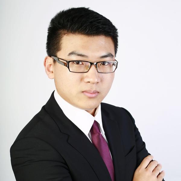 Norman Xu