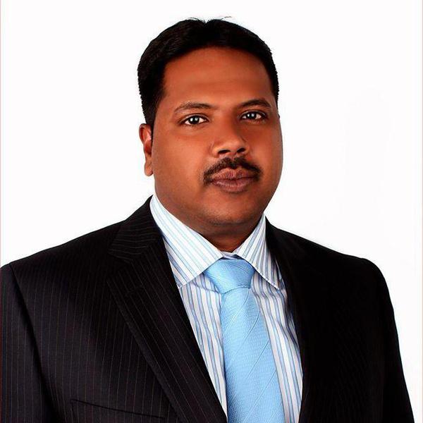 Yathavann Selvarajah
