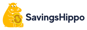 Savings Hippo - Everyday Finance for a Happier Future